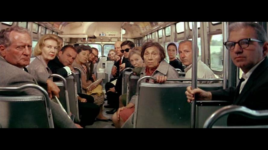 הקדמה: איך לקרוא ספרים באוטובוסים